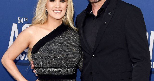Carrie Underwood Trolls Husband Mike Fisher Over Habits She 'Wouldn't Put Up With' If She Didn't Love Him.jpg