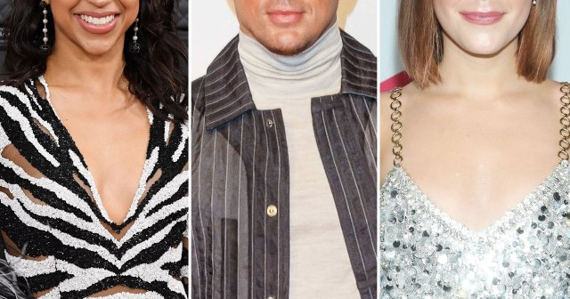 Celebrities Who Have Used the Dating App Raya to Try and Find Love: Liza Koshy, Channing Tatum, Kiernan Shipka and More.jpg