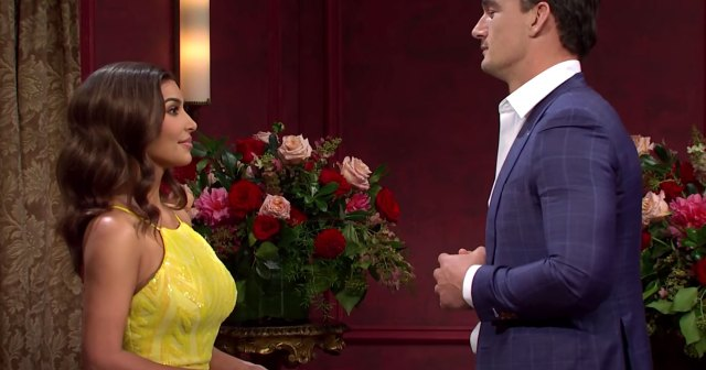 Tyler Cameron Calls WorkingWith 'All These Hot Guys'and Kim Kardashian on 'SNL' Skit 'Incredible'.jpg