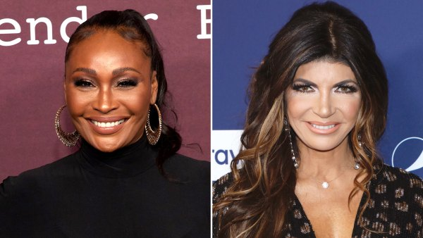 Cynthia Bailey Bonded With Teresa Giudice on 'Ultimate Girl's Trip' After Asking Her About Jail