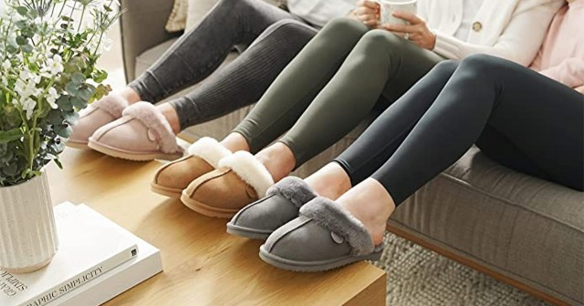 Save Up to 50% by Picking Up These Adorable Slippers That Rival UGGs.jpg