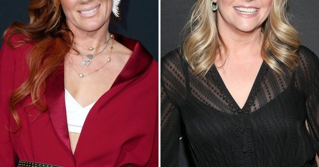 Elisa Donovan Is 'Game' for 'Sabrina the Teenage Witch' Revival, Gushes Over 'Down to Earth' Melissa Joan Hart.jpg