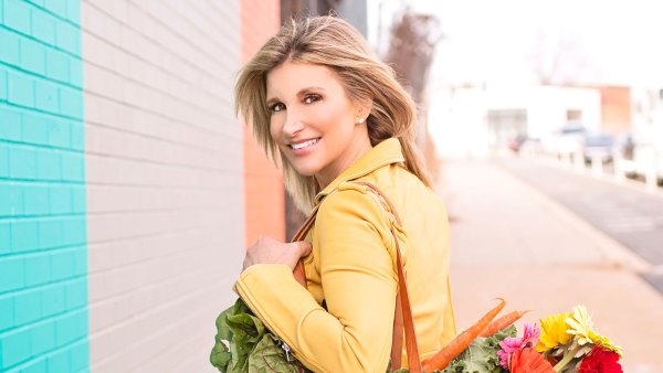 Elise Museles Shares Nutrition Diet Secrets New Book Food Story