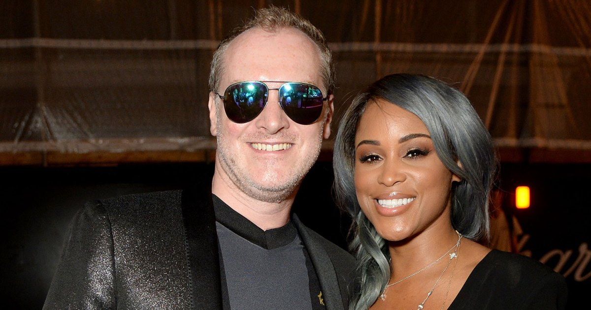 Eve Announces She's Pregnant, Expecting Her 1st Child With Husband Maximillion Cooper: 'Our Lil Human'