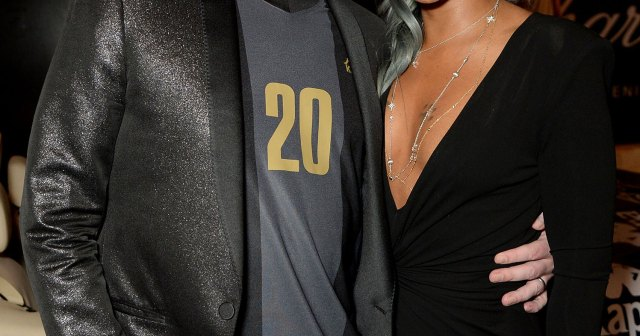 Eve Announces She's Pregnant, Expecting Her 1st Child With Husband Maximillion Cooper: 'Our Lil Human'.jpg