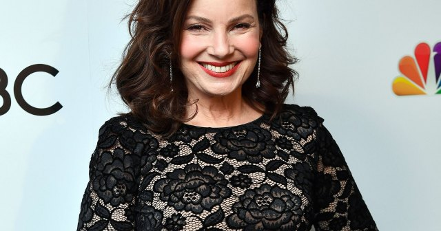 Fran Drescher Spills the 'Gospel' Fashion Tip She Learned From 'The Nanny': 'The Pantyhose Held Up My Cheeks'.jpg