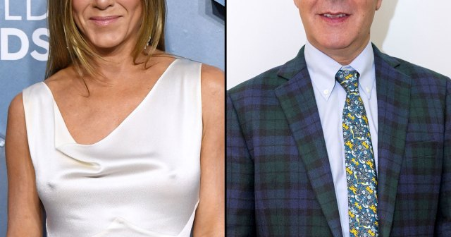 Jennifer Aniston and More 'Friends' Stars React to James Michael Tyler's Death.jpg