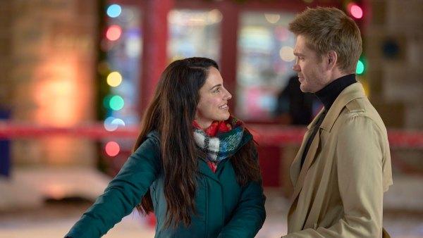 GAC Family Announces '12 Movies of Christmas' Lineup