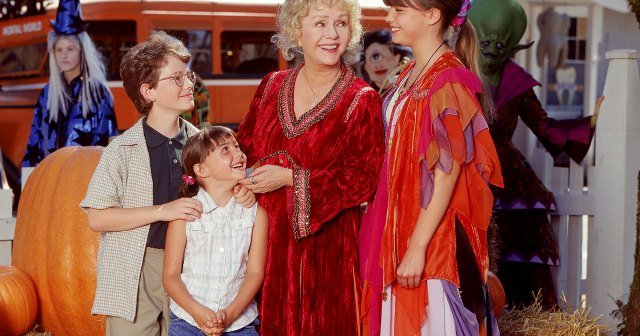 'Halloweentown' Cast: Where Are They Now? Kimberly J. Brown, Debbie Reynolds and More.jpg