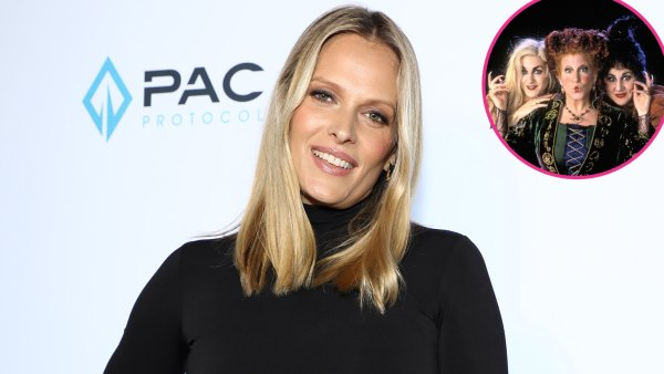 'Hocus Pocus' Vinessa Shaw Shares Whether She's Returning for the Sequel: 'It Would Be So Much Fun'