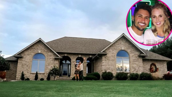 Inside Big Brother's Nicole Frankel and Victor Arroyo's New Home: Photos