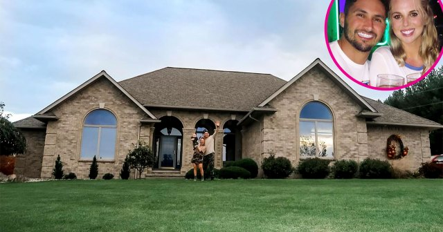 Inside Big Brother's Nicole Franzel and Victor Arroyo's New Home: 'Dream Come True'.jpg