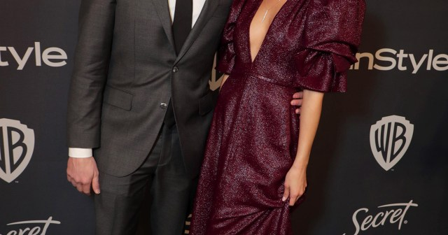 Bryan Greenberg and Jamie Chung Secretly Welcome Twins: 'Double Trouble'.jpg