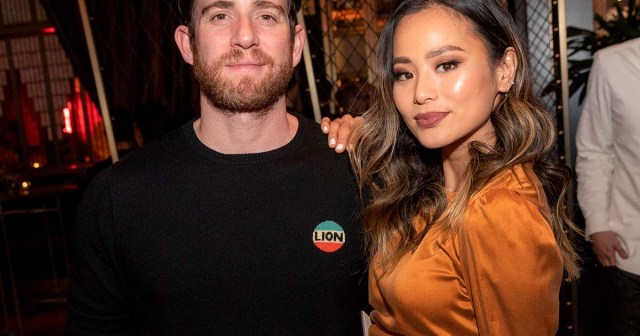 Jamie Chung Shares 1st Baby Photo After She and Bryan Greenberg Welcome Twins.jpg