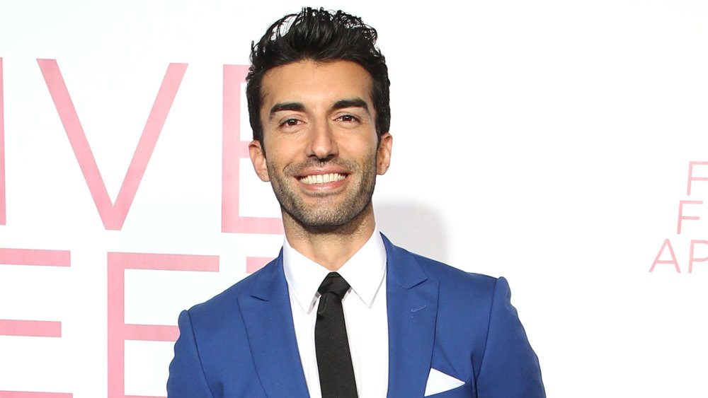 Justin Baldoni: Inside a Day in My Life