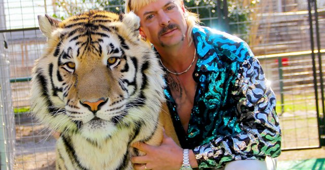 'Tiger King' Season 2 Trailer Explores Joe Exotic's Prison Sentence, Carole Baskin's Missing Husband and More.jpg