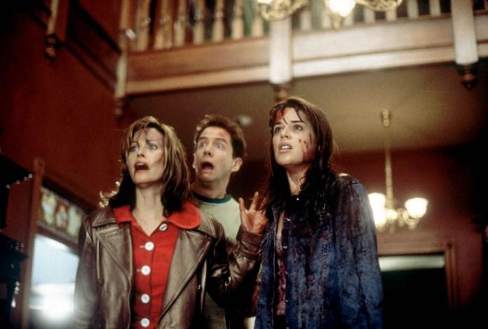 Kevin Williamson New Scream Not Scream 5