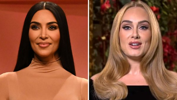 Kim and Kanyes redefined relationship and Adele tells all!