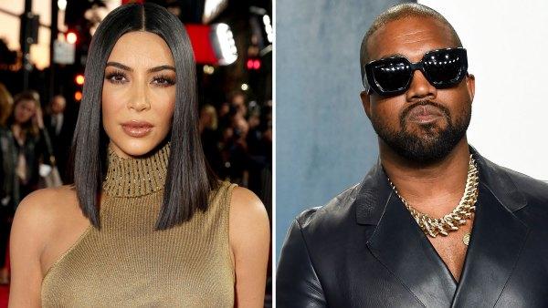 Kim Kardashian Gets Hidden Hills Estate Amid Divorce From Kanye West