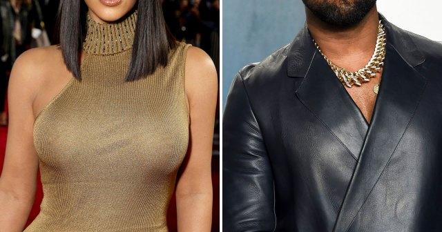 Kim Kardashian Pays Kanye West $23 Million for Hidden Hills Estate They Shared Before Divorce.jpg