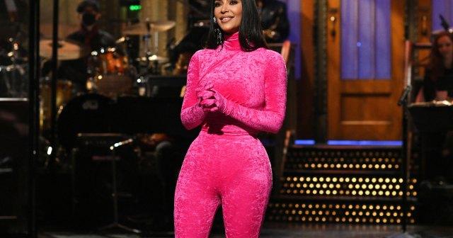 Kim Kardashian's Hairstylist 'Preps Everything' With This $28 Anti-Frizz Spray.jpg