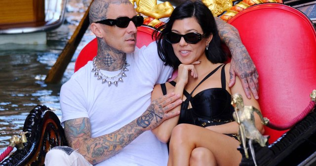 Kourtney Kardashian and Travis Barker Want a Baby Together 'Without Any Doubt'.jpg