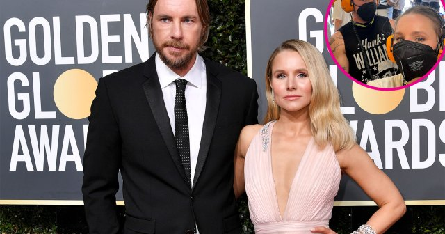 Inside Kristen Bell and Dax Shepard's Fun-Filled and Sexy Romance.jpg