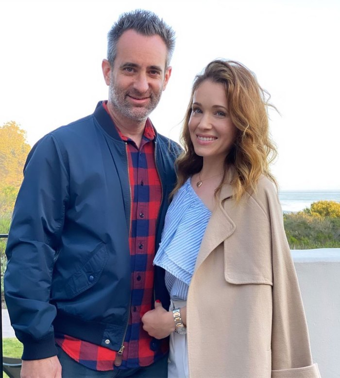 Marla Sokolov is pregnant with her husband Alec Poro expecting an amazing third child.