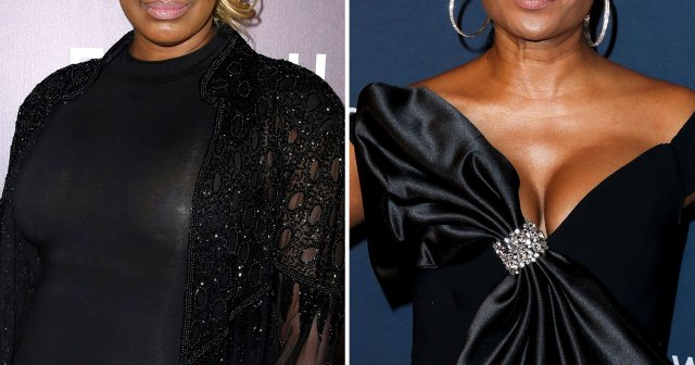Cynthia Bailey Recalls 'Awkward' Conversation with NeNe Leakes Following Gregg's Death: 'I Think She Was Shocked to See Me'.jpg
