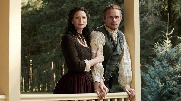 'Outlander' Season 6 Trailer Released: Sam Heughan Says Fraser's Ridge Will 'Disintegrate' at NYCC