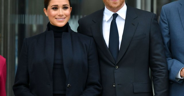 Prince Harry and Meghan Markle's Plans for Daughter Lilibet's Christening Are Not 'Finalized'.jpg