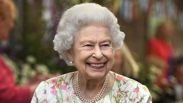 Queen Elizabeth Hospitalized 1 Night After Canceling Ireland Visit