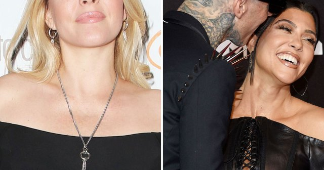 Shanna Moakler's Feelings About Travis Barker's Relationship With Kourtney Kardashian: Everything We Know.jpg