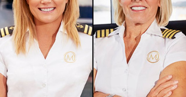 Below Deck Med's Malia White Pokes Fun at Captain Sandy's Assumptions About Her Sexuality After Debuting New BF: 'Surprise!'.jpg