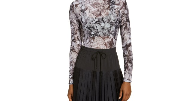 This Chic Nordstrom Made Mesh Top Comes in 3 Colors — 40% Off.jpg