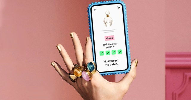 Klarna's 'Pay in 4' Plan Is Key to Making Holiday Shopping That Much More Exciting.jpg