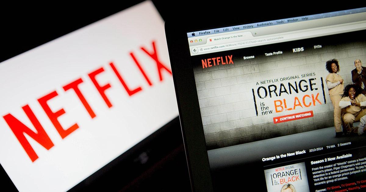 Netflix Introduces a New 'Skip Intro' Button