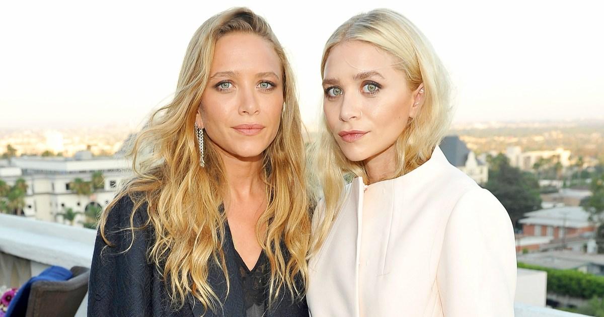 Bikini Olsen Twins Mary Kate Nude Gif