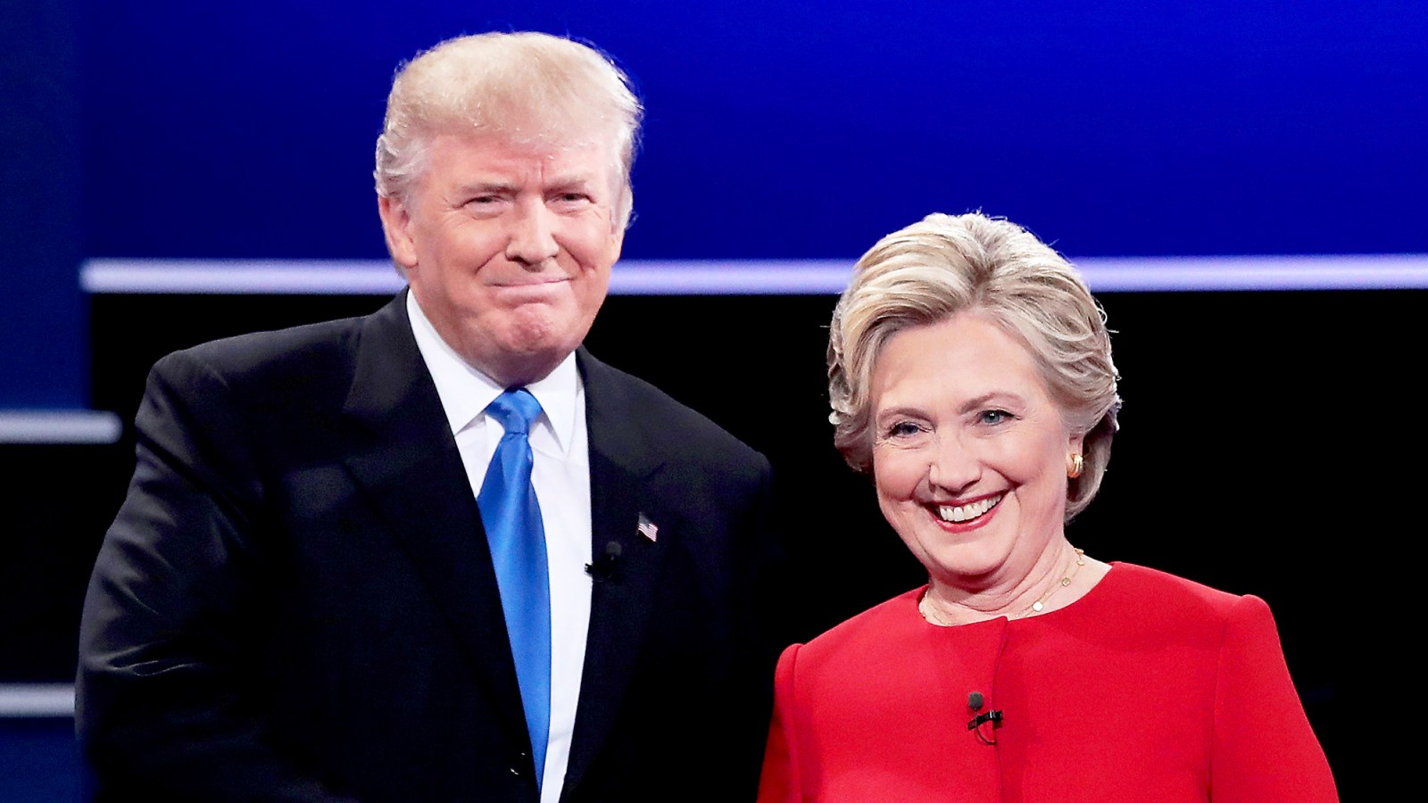 Election Night 2016 Recap: Everything That Happened