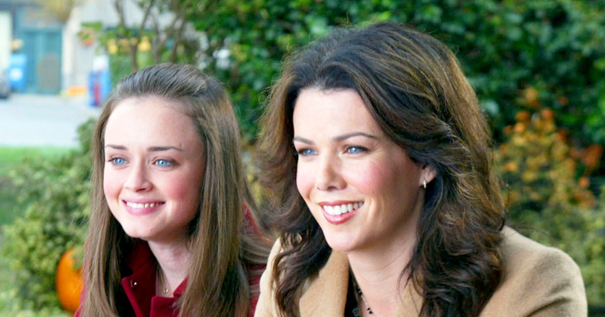 Gilmore Girls, Ex-producer of a lawsuit as, among other things