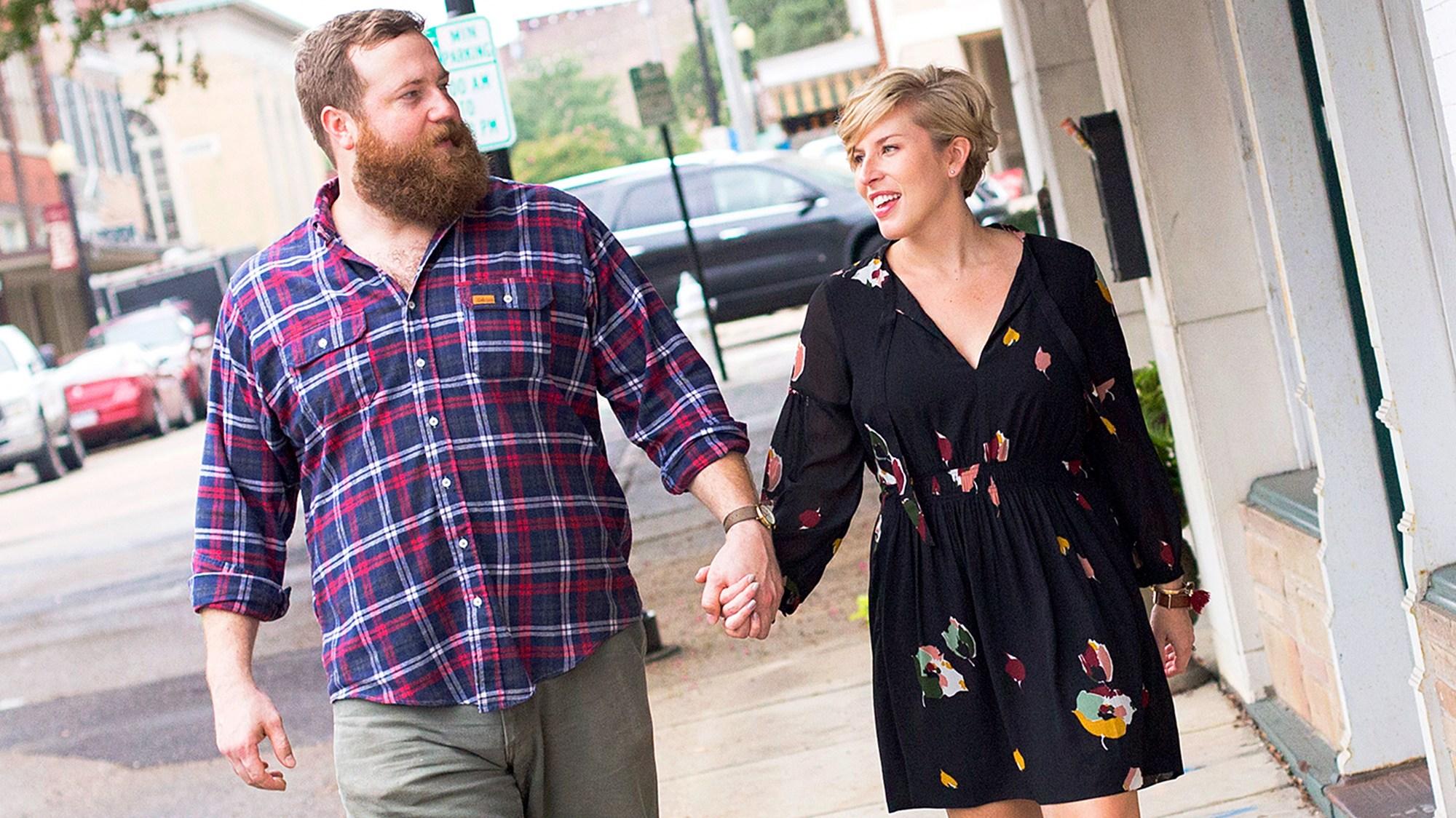 Ben and Erin Napier Home Town