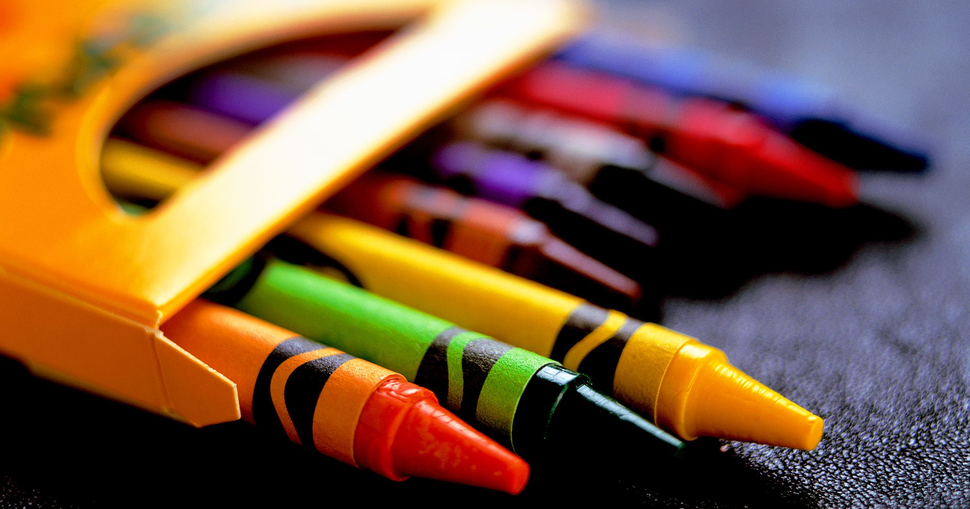 Crayola Announces Color Naming Contest for New Crayon to Replace Retired Dandelion