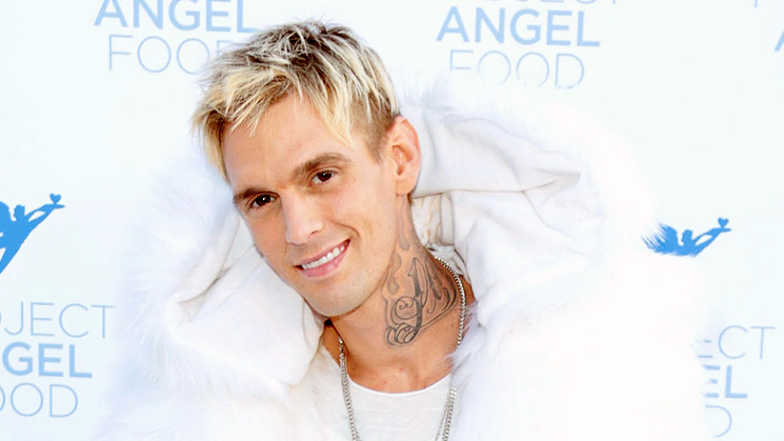 Aaron Carter Reveals If Hes Ready To Date Again After Breakup