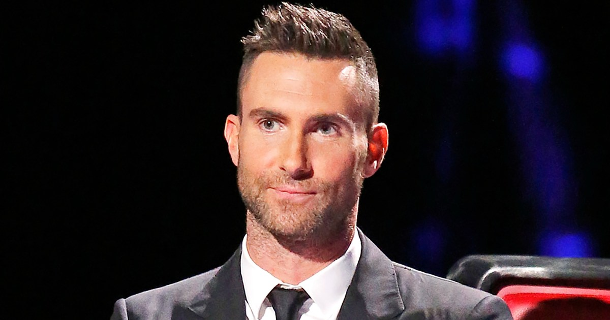 Adam Levine Responds To Sick Teens Maroon 5 Cover