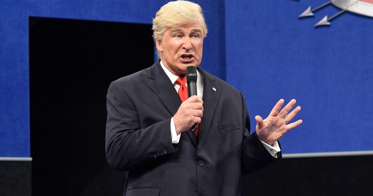 Alec Baldwin Wont Impersonate Donald Trump On Postelection Snl