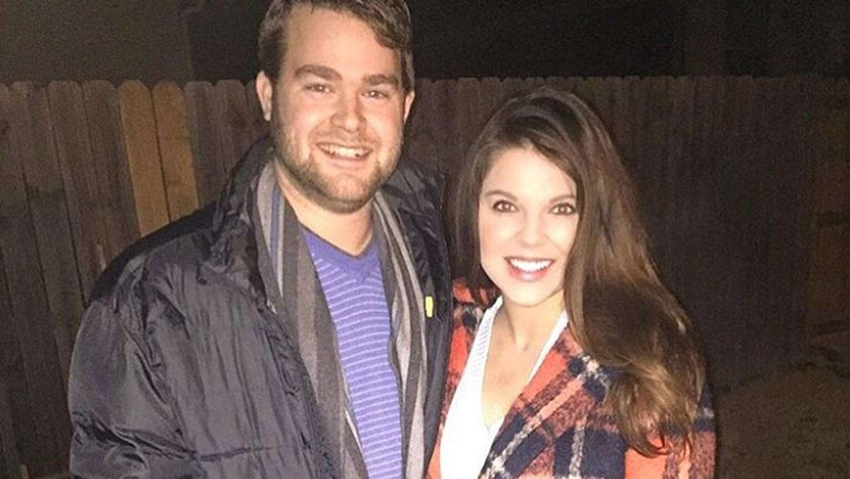 Amy Duggar and Dillon King
