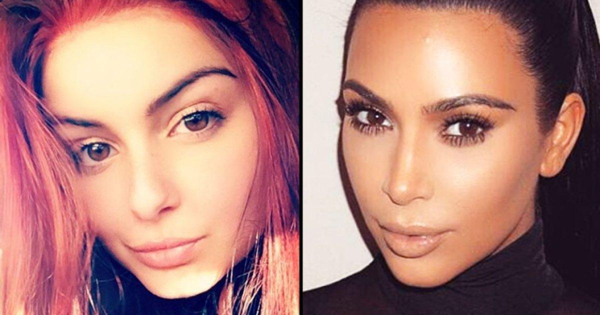 Ariel Winter: Kim Kardashian Is Promoting Body Positivity