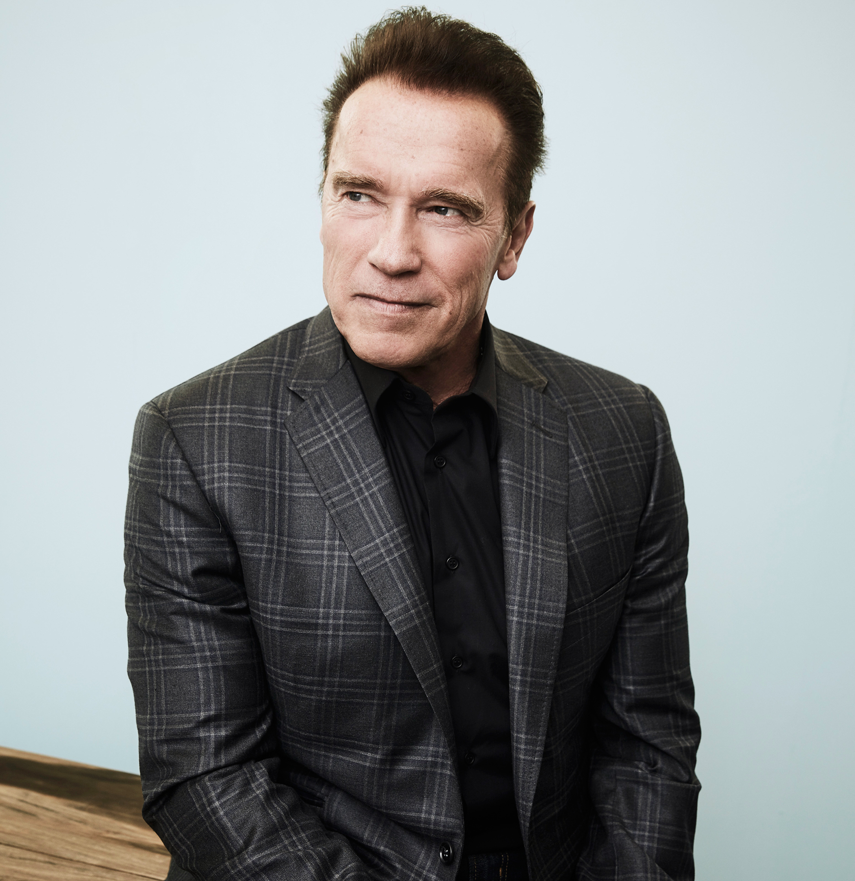 Arnold Schwarzenegger Archives Us Weekly