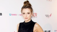 Bella Thorne attends Babes For Boobs Bachelor Auction Benefitting The Los Angeles County Affiliate Of Susan G. Komen on June 16, 2016 in Los Angeles, California.