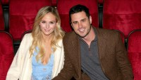 Ben Higgins and Lauren B